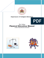 4th Sep Ped Manual