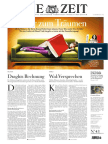 Die Zeit No 43 – 13. Oktober 2016