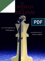 """DOSSIER """"El Castillo de William"""" de Escenantropía Teatro"""