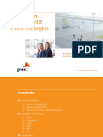 Pwc Canadian Banks 2015