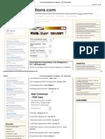 List of Important Organizations & Its Headquarters __ SSC , SBI Preparation