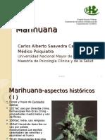Marihuana 2010