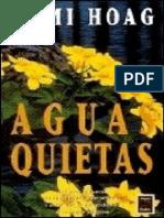 Aguas Quietas - Tami Hoag