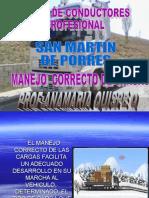Manejo Correcto de Garga Anamar