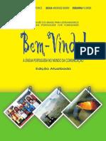 Bemvindo a Lingua Portuguesa No Mundo Da Comunicacao