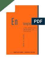 Entalglement - amir d aczel.pdf