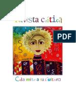 Revista Crítica Sexto Jhon Monsalve Luis Carlos Galán Sarmiento