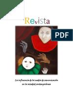 Revista Crítica Séptimo JHON MONSALVE Luis Carlos Galán Sarmiento