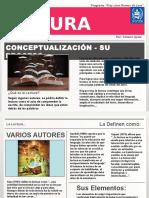 Lectura y Escritura II