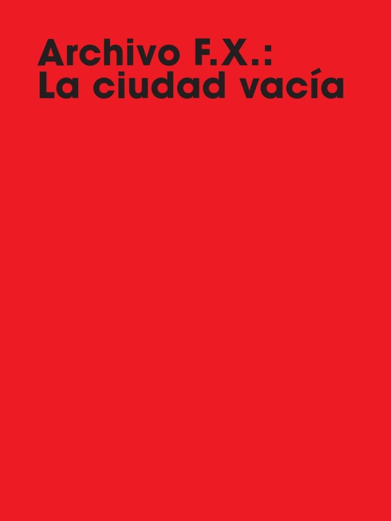 Pedro G Romero-LaCiudadVacía ad3e93c13bd