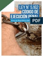 Codigo Ejecucion Penal