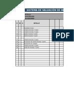 Yura Formato Inventarios Metodos de Valuacion Compartir