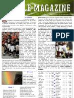 Huddle NFL Magazine - Numero 3