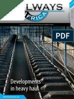 DM1111 Railways Africa Issue 5