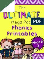 136936-3BPEYP-Phase 2 Phonics Bundle Freebie