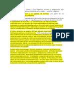 Efectos Negativos de La Palma Africana