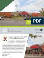 Real Estate Exec Summary