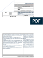 1.4 Plan Curricular Anual 4to Estudios Sociales
