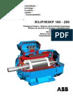 Spare Parts List-M3JP_KP