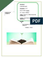 Sistema de Gestion Ambiental Peruano