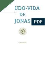 32. Estudo-Vida de Jonas