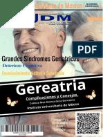 Revista Geriatría