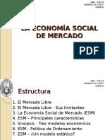 Economia Social de Mercado