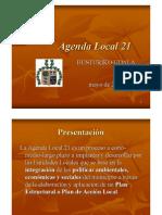 BUSTURIA - agenda21