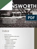 Casa Farnsworth 1.pptx