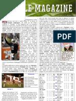 Huddle NFL Magazine - Numero 5