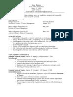 Jobswire.com Resume of ivelisseramirez