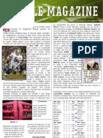 Huddle NFL Magazine - Numero 6