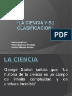 La Ciencia[1]