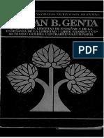 Guerra Contrarrevolucionaria - Jordan Bruno Genta