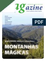 Magazine Montanhas Magicas - ADRIMAG