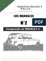 Manual Para Comprar R4