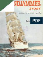 The Windjammer Story (Sea History)