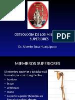 4 Osteologia de Los Miembros Superiores
