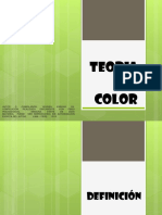 Ppt Color Villarreal