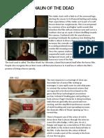 shaun of the dead trailer analysis