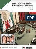 Cuadernillo Politico Electoral