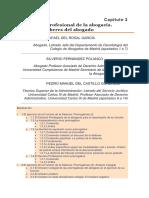 Capítulo II-Deontología profesional de la abogacía. Derechos y deberes del abogado.pdf
