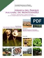 Etnobotanica Del Parque N. Montesinho Sintese Tese Doutoramento