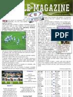 Huddle NFL Magazine - Numero 9