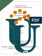 Matriz DeAnalisis Fase I