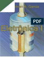 Capa Da Apostila - Eletrônica I Teoria 2009