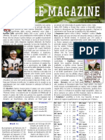 Huddle NFL Magazine - Numero 12