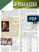 Huddle NFL Magazine - Numero 14