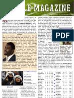 Huddle NFL Magazine - Numero 15