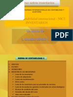 Curso Nic 2 Ramiro Espejo